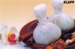 Masaje Herbal Siam en Albada natural