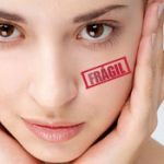 Tratamiento facial para pieles sensibles en Albada Natural