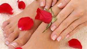 Tratamiento antienvejecimiento de manos y pies en Albada Natural
