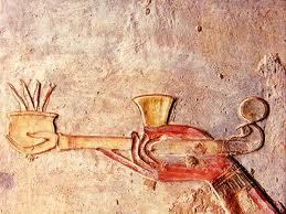 Aromaterapia sagrada egipcia