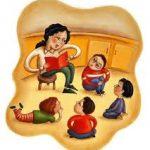 Terapias infantiles