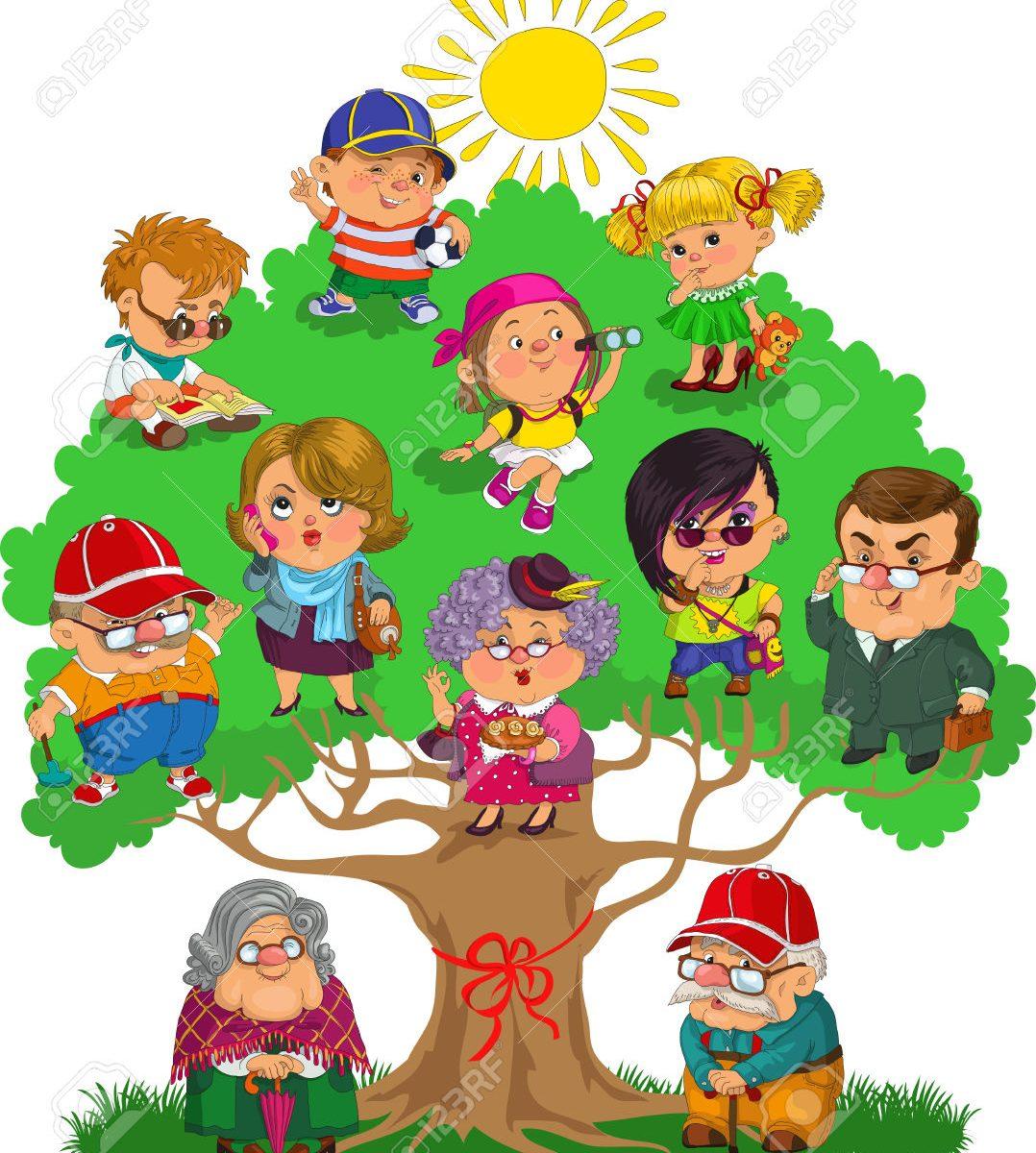 Terapia emocional-árbol genealógico