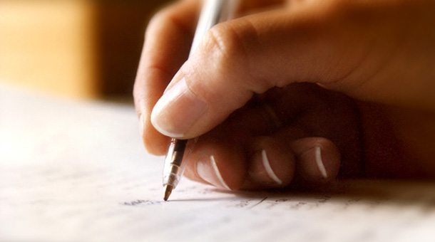 Los riesgos de dejar de escribir a mano