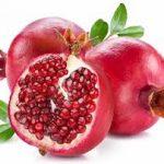 La granada neutraliza los radicales libres, regula la tensión arterial, tiene acción antiinflamatoria y purifica la sangre