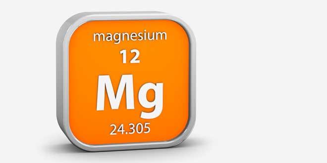 Tipos de Suplementos de Magnesio