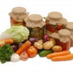 ¿Verduras frescas, congeladas o de bote ?