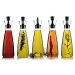 Las Propiedades de Salud y Funcionales del Vinagre