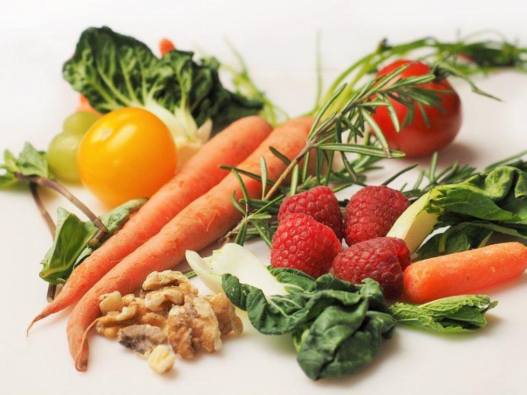 Naturopatía y nutrición